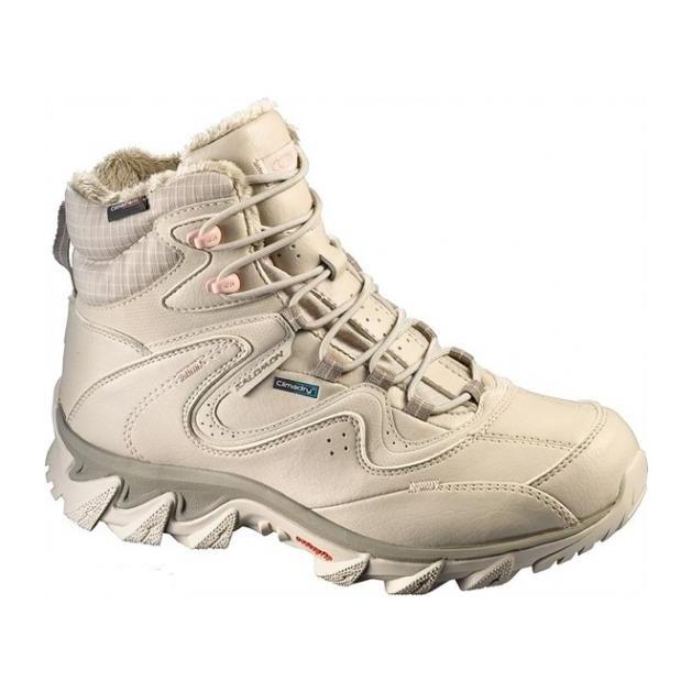Обувь SALOMON WINTER, зимние кроссовки.
