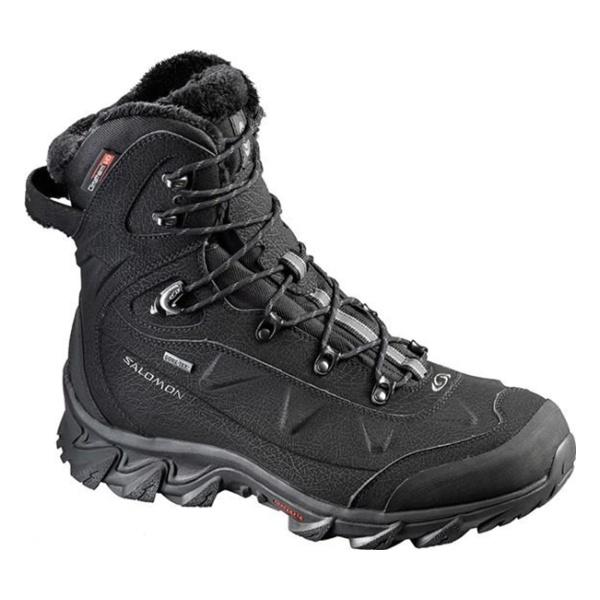 Ботинки Salomon Salomon Nytro GTX ботинки salomon ботинки shoes x ultra 3 mid gtx bk india ink mo