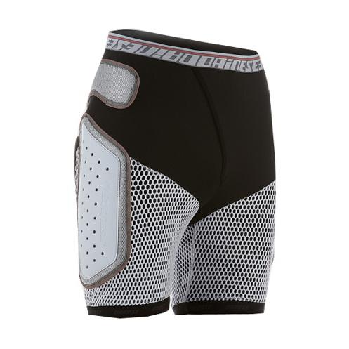 Защитные шорты DAINESE Action Short белый S