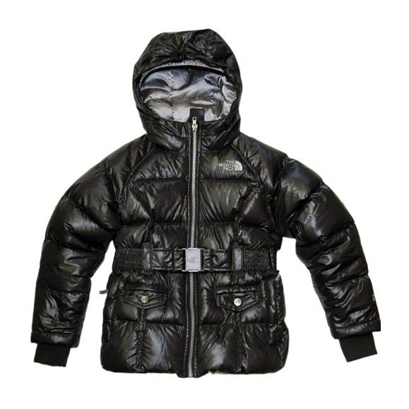 Куртка The North Face Cocolee Down для девочек