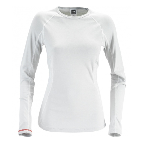 �������� The North Face Warm Long Sleeve Crew Neck �������