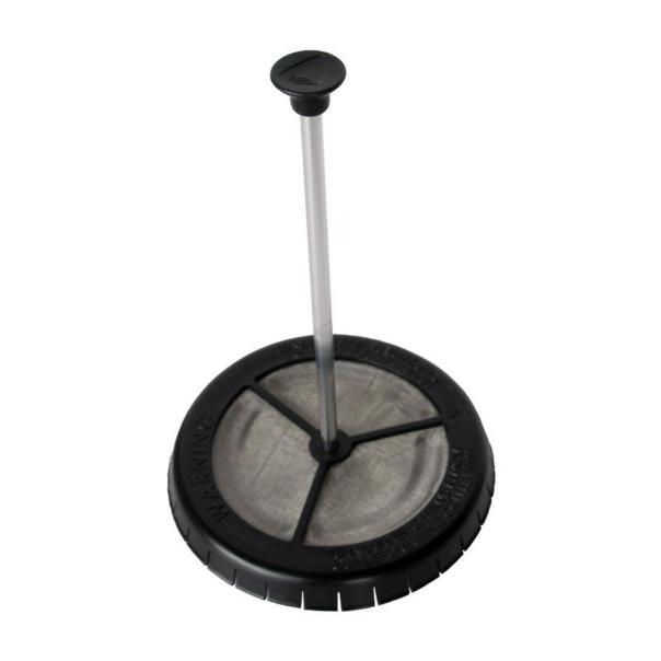 Горелки и лампы JetBoil Кофе-пресс черный