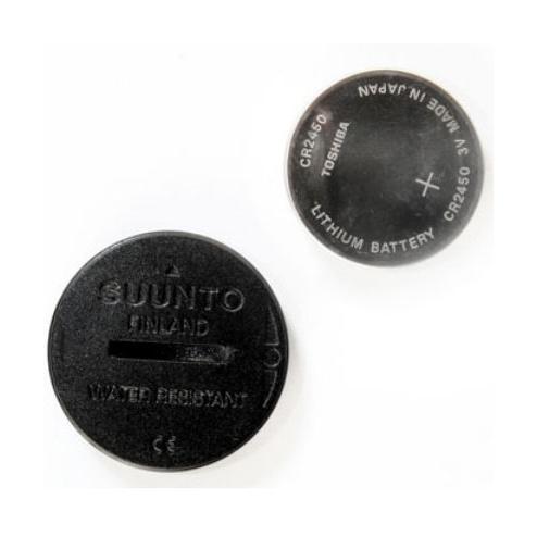 Комплект батареек Suunto Suunto E203 велокрепление suunto bike mount