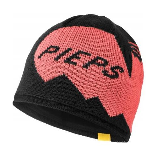 Шапка PIEPS Pieps Bat красный лавинный рюкзак pieps pieps jetforce tour rider 24 черный m