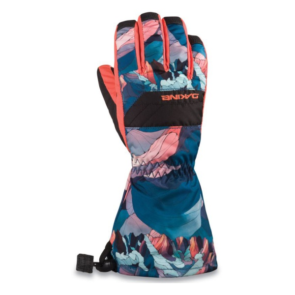Перчатки DAKINE Dakine Yukon детские перчатки сноубордические dakine scout glove rasta