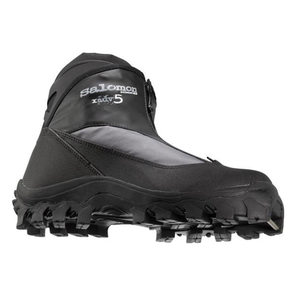 Беговые ботинки Salomon X-ADV 5