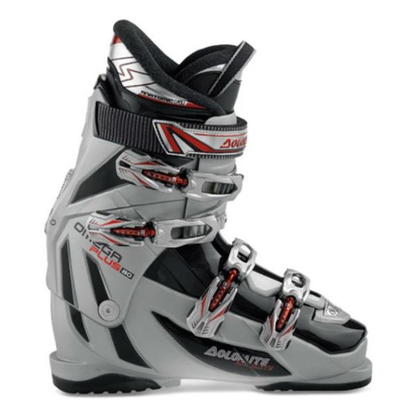 Горнолыжные ботинки Dolomite Omega Plus 80 AF