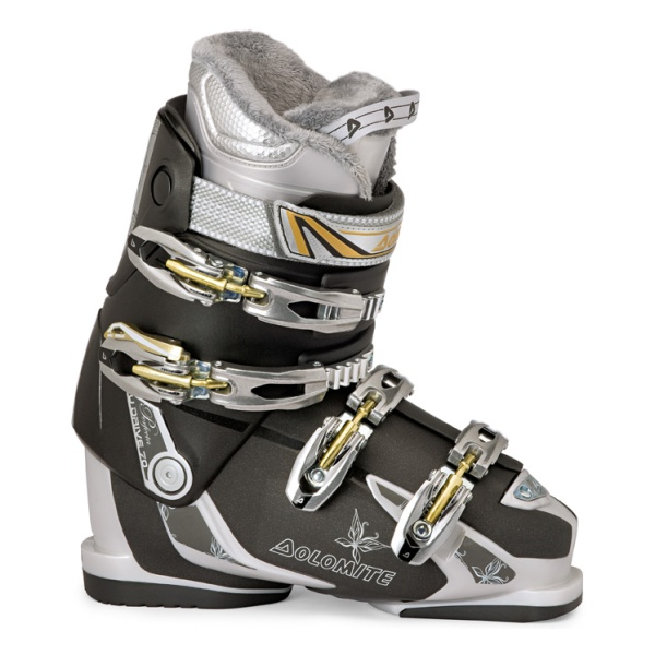 Горнолыжные ботинки Dolomite Perfecta U-DRIVE 80 FF '11