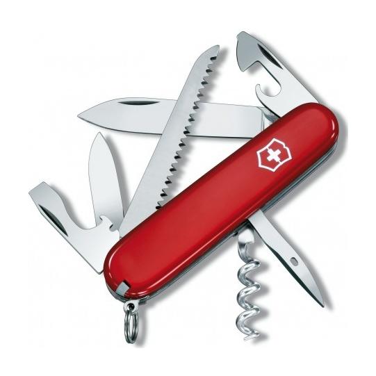 Нож перочинный Victorinox CAMPER 91мм