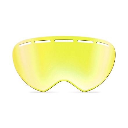 Линза сменная для маски Bolle Monarch желтый линза для маски von zipper lens el kabong nightstalker blue