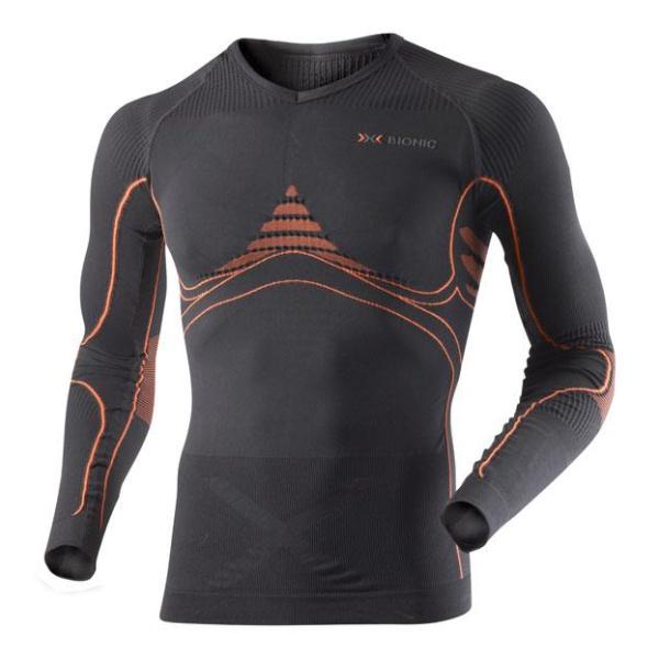 Футболка X-Bionic T-Shirt Long Extra Warm