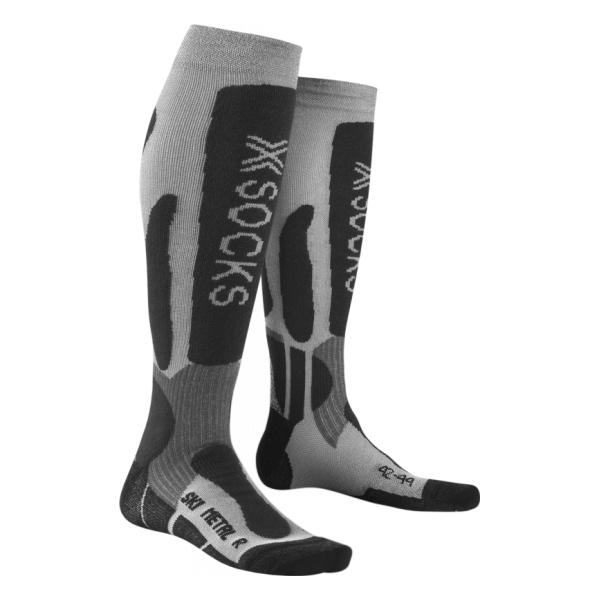 Купить Носки X-Socks Ski Metal