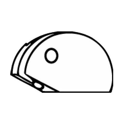Блок верхний для спускового устройства Petzl Stop (D09)