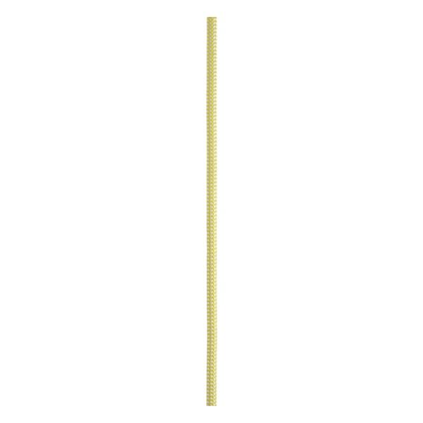 Веревка статическая Petzl Axis 11 мм желтый