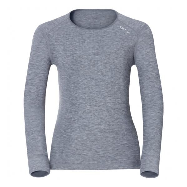 Футболка Odlo Odlo Warm женская футболка odlo odlo evolution warm женская