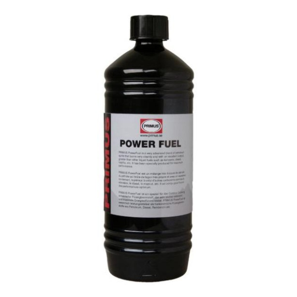 Топливо жидкое Primus Primus Power Fuel 1L 1L