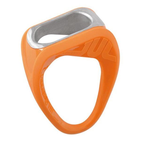 Спусковое устройство Edelrid Jul оранжевый
