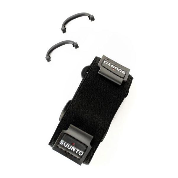 Ремешок для Suunto Vector Elastomer suunto ремешок для core flat black