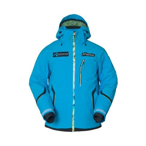 Phenix Куртка Norway Alpine Team купить в интернет-магазине, цена.