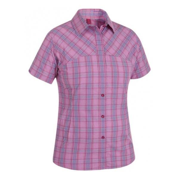 Купить Рубашка Salewa Sira Dry S/S женская