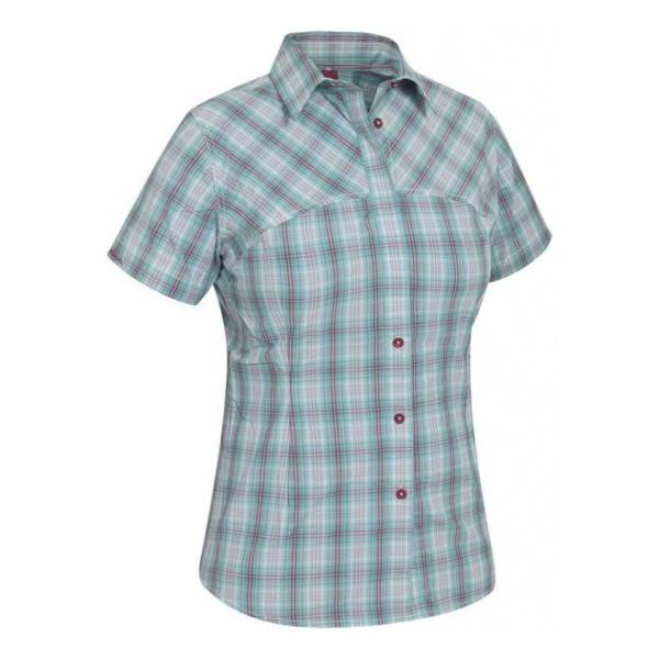 Рубашка Salewa Sira Dry S/S женская