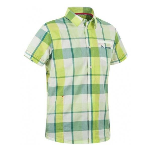 Рубашка Salewa Henry Dry'ton Am S/S