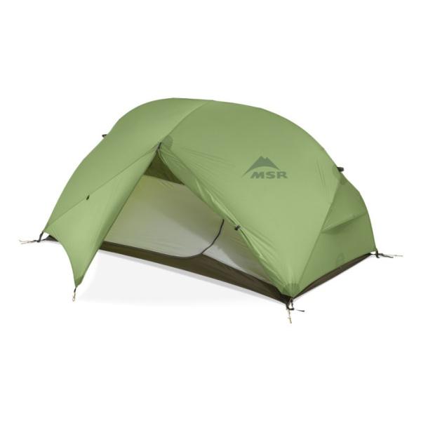 Палатка MSR MSR Hubba Hubba HP зеленый 2/местная