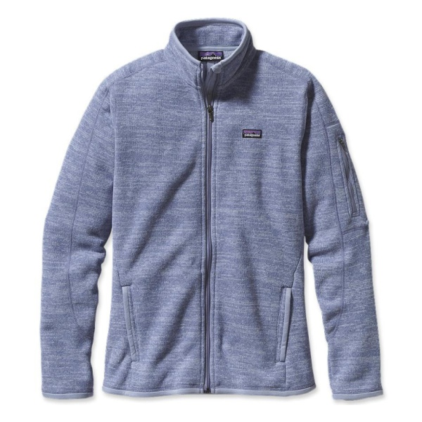 Куртка Patagonia Patagonia Better Sweater женская купить
