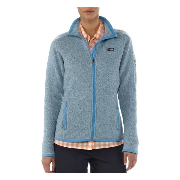 Купить Куртка Patagonia Better Sweater женская