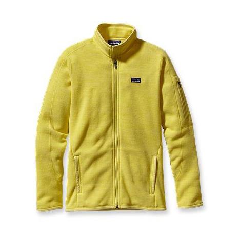 Куртка Patagonia Better Sweater женская