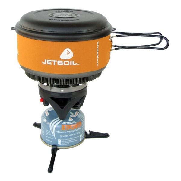 Газовые горелки Jet Boil