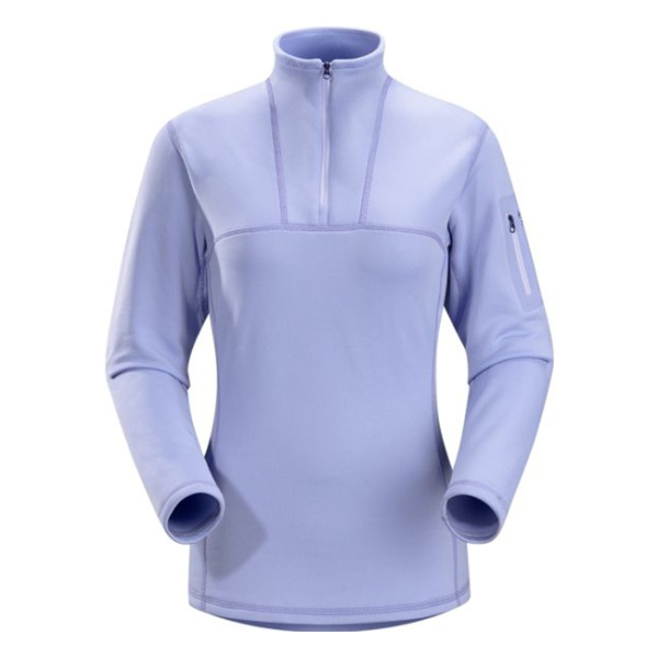 Футболка Arcteryx Rho AR Top женская