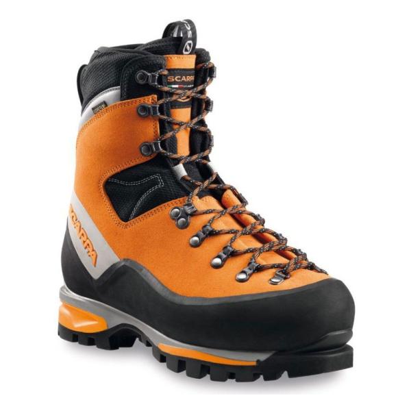 Ботинки Scarpa Mont Blanc GTX