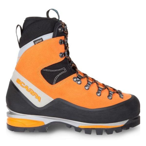 Ботинки Scarpa Scarpa Mont Blanc GTX mont blanc femme individuelle
