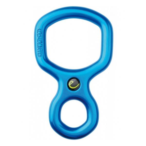 Спусковое устройство Edelrid Bud синий