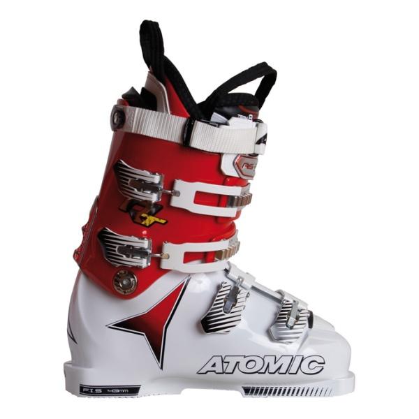 Горнолыжные ботинки Atomic RT STi 130 '12