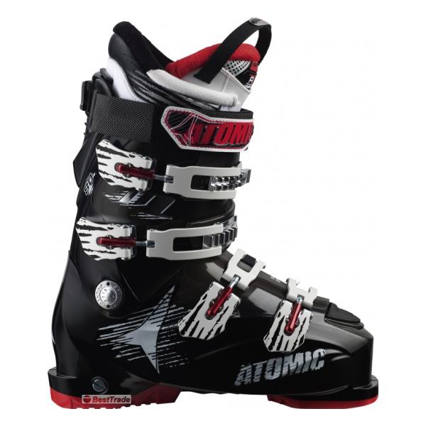 Горнолыжные ботинки Atomic M80 '12