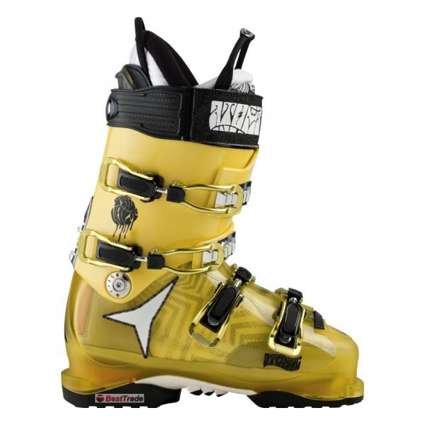 Горнолыжные ботинки Atomic The Volt '12