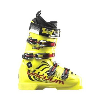 Горнолыжные ботинки Fischer Soma Vacuum RC4 Pro 150 '12