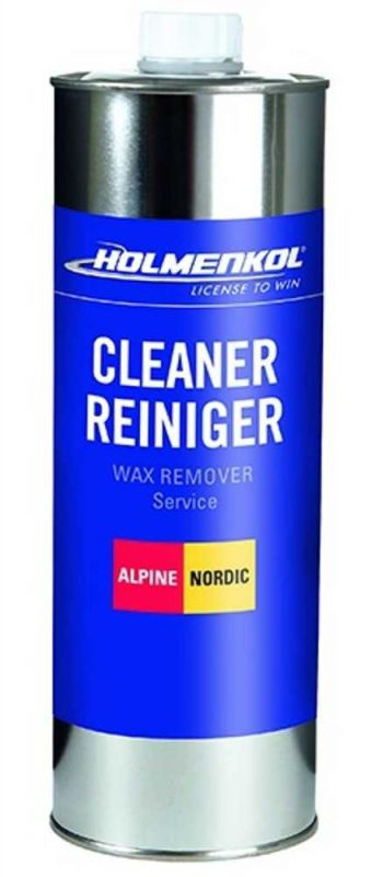 Средство HOLMENKOL Holmenkol чистящее Cleaner-Reiniger 1000Ml 1000ML