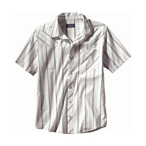 Рубашка Patagonia Patagonia Wisco S/S мужская