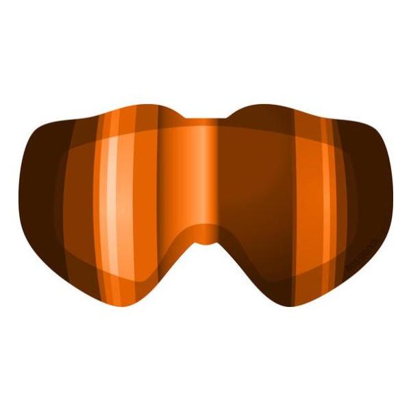 Линзы для маски Rossignol Alias оранжевый александр alias сдам квартиру недорого