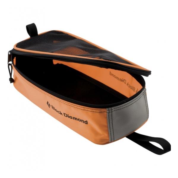 Black Diamond Сумка для кошек Crampon Bag Чехол для кошек для защиты от...