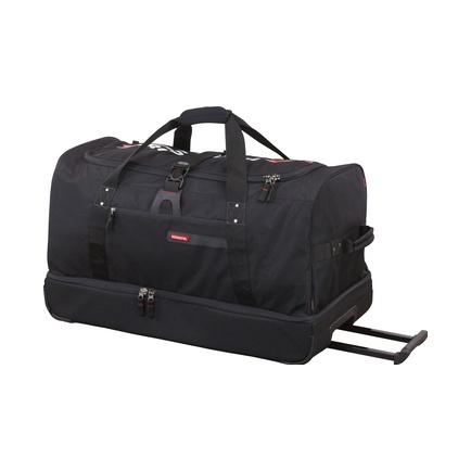 Дорожная сумка на колесах для путешествий, туризма.