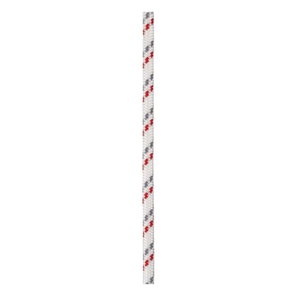 Веревка статическая Petzl Link 7 мм белый