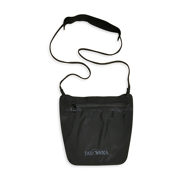 Кошелек Tatonka Tatonka Wp Neck Pouch черный редуктор tatonka flame adjaster