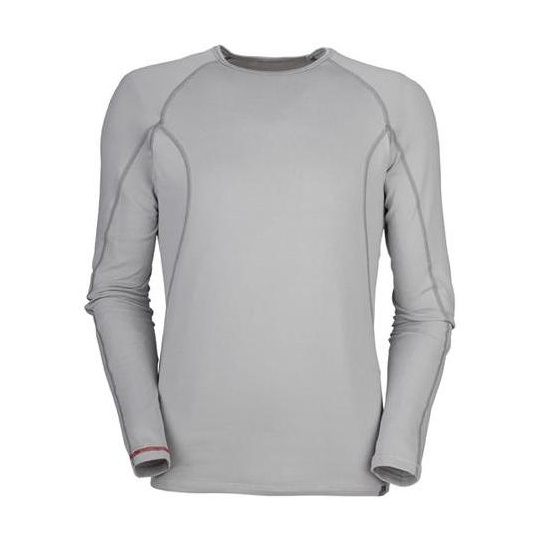 Футболка The North Face Warm Long Sleeve Crew Neck