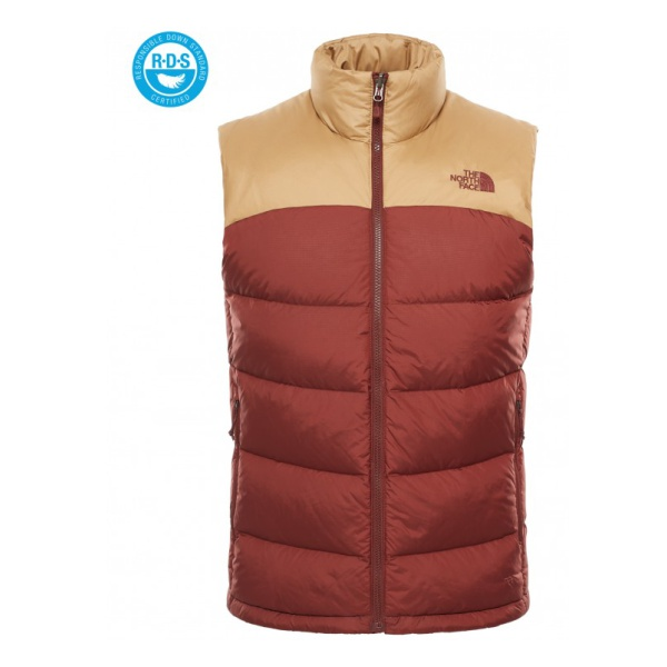 Жилет The North Face Nuptse 2