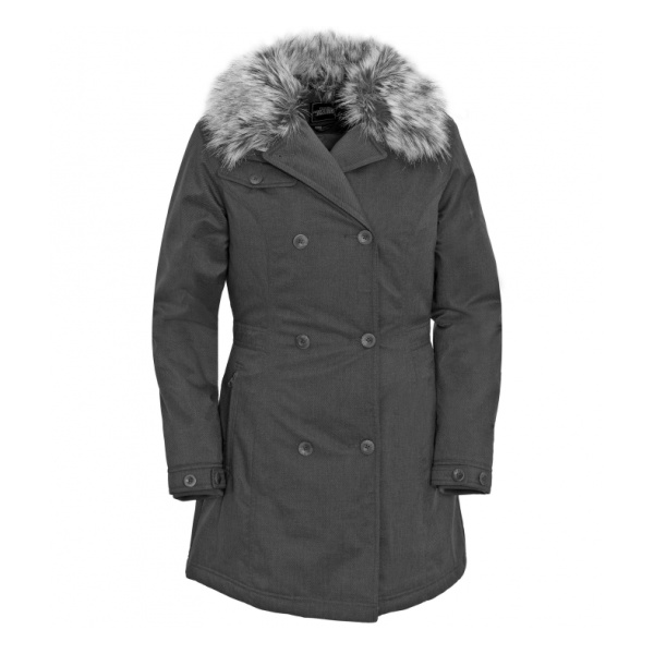 Куртка The North Face The North Face Boulevard женская куртки reebok куртка rcf primaloft jacke coal