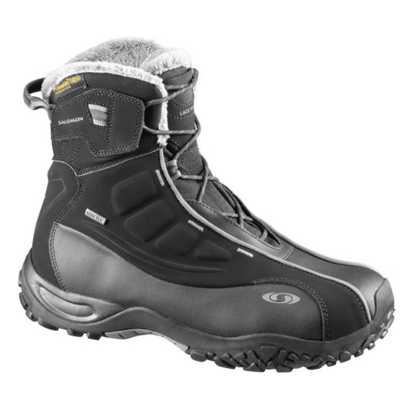 Ботинки Salomon B52 Ts Gore -Tex viking love gore tex